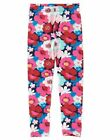 NWT Gymboree Leggings Mix and Match Flower 4 5 6  Girls