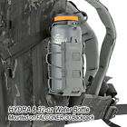 VANQUEST Hydra Water Bottle Holder One-Size-Fits-All MOLLE compatibleEDC cycling