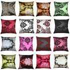 "Damask Cushion Covers Luxury New Victorian Home Sofa Decor Pillow Case 18"" 45cm"