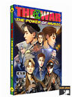 EXO 4TH ALBUM THE WAR REPACKAGE [ THE POWER OF MUSIC ] CD+PHOTO CARD