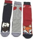 Toggi Vixey Childrens Three Pack of Socks