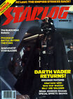 STARLOG Magazine # 35 June 1980 Science Fiction Media Full-Color Photos Articles