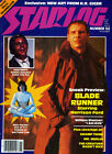 STARLOG Magazine # 52 Nov.1981 Science Fiction Media Full-Color Photos Articles