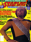 STARLOG Magazine #138 Jan.1989 Science Fiction Media Full-Color Photos Articles