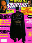 STARLOG Magazine #145 Aug.1989 Science Fiction Media Full-Color Photos Articles