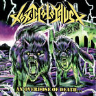Toxic Holocaust - Overdose of Death... (2008) Relapse Records