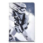 Star Wars Stitched Leather Case For iPad Mini 4/3/2/1 Air/Air 2 Pro 9.7/2017 $16.95 AUD on eBay