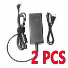 Lot 40W AC Adapter Charger Cord For Samsung Chromebook XE303C12 XE500T1C X700T1C