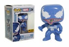 Figurine Funko Pop Marvel 234 Blue Venom Hot Topic Exclusive Rare