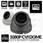 HD CVI 1080P CCTV Dome Camera (Varifocal Lens 2.8mm-12mm) IR Night Vision 30M UK
