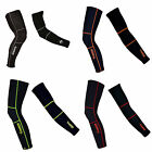 Zimco Cycling Biking Super Roubaix Cycling Thermal Arm & Leg Warmers Combo