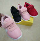 Boys Girls Child Sports Sneaker Shoe Baby Toddler Kid Casual Shoes US size 5- 8