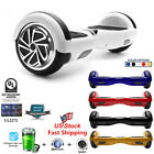"6.5"" Bluetooth Hoverboard Smart self Balance Scooter Roller ✔Samsung battery"