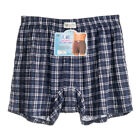 New Made in Korea The Voem Rayon Men's Boxer Brief Trunks Underpants MPT-9016