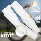 Cycling Bike Arm Cover Warmer Skin Cooling UV Protective