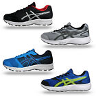 Asics Patriot & Stormer Mens Running Shoes Gym Trainers From