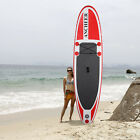 ANCHEER 10' 10'' Inflatable Stand Up Paddle Board w/ Paddle and leash HOT SALE