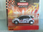 Carrera GO 61101 Suzuki SX4 WRC Trial Version 2007 RARITY BOXED NEW
