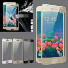 5D Full Cover Tempered Glass Screen Protector For Samsung J3/J7 Pro PRO A5 2017