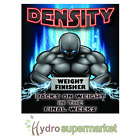 DENSITY ULTIMATE WEIGHT FINISHER BUD BOOST ENHANCER YIELD & WEIGHT GAINER