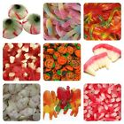 HALLOWEEN SWEETS PARTY BAGS RETRO SWEETS