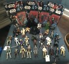 Kenner & Hasbro Star Wars Action Figures - Your Choice $6.5 USD