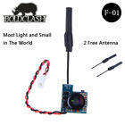 5.8GHz 48CH Super Tiny Light Antishock AIO TX FPV Camera AV Supply Tiny Whoop US