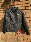 The North Face Women's Tamburello Water-Repellent Quilted Jacket NWT $99