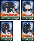NFL - Chicago Bears - Light Switch Covers Home Decor Outlet on eBay