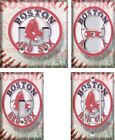 MLB Boston Red Sox - Light Switch Covers Home Decor Outlet on Ebay