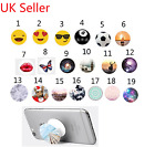 New Stand Expanding Phone Grip Holder for IPhone Samsung Galaxy Sony LG Huawei <br/> UK Seller -- Fast Despatch