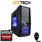 AMD QUAD CORE CUSTOM BUILT GAMING DESKTOP PC 4.0GHz BUILD YOUR OWN