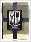 Women's IKE Behar Reversible Fashion Wrap One Size 5 Varieties New With Tag