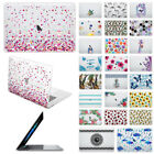 For Apple MacBook Pro 13-Inch 2016 Ultra-Clear Crystal Hard Case Cover