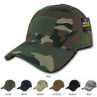 Tactical Operator Ripstop Cotton Baseball Cap with Loop Patch Free Shipping