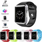 Kyпить NEW 2017 Bluetooth Smart Watch with SIM Card Slot for Android and iOS на еВаy.соm