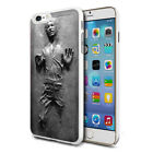 Han Solo Star Wars Carbonite Effect Hard Phone Case Cover For Various Phones