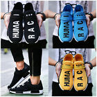 Men Flyknit Sneakers Shoes Athletic Casual Sports Running GYM Boost 350