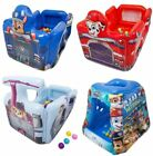 Paw Patrol Inflatable Ball Pit Boys Girls Kids Toddler Playhouse Tent Party Toy
