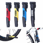 Mini Pump Portable Tire Compact Air Inflator Infalting For Bike Bicycle Cycling