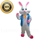 Easter Bunny Mascot Costume - Easter Bunny mascot costume - Bunny Mascot costume