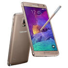Samsung Galaxy Note IV 4 SM-N910A 4G LTE (Factory Unlocked) Smartphone 32GB AT&T