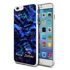 Blue Explosion 55 - Personalised Custom Phone Case Cover For Mobiles