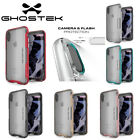 iPhone X Case, Genuine GHOSTEK Clear Protective Case Cloak 3 Cover for Apple