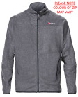 Berghaus mens gents MADEKIND Spectrum micro 2.0 FULL ZIP hiking jacket fleece