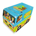 Scooby-Doo, Where Are You: The Complete Series (DVD, 2012, 8-Disc Set) фото