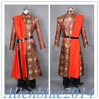 Game of Thrones King Prince Joffrey Baratheon Mens Cosplay Costume Outfits Robe
