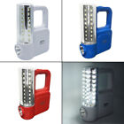 Emergency Portable Rechargeable LED light Camping Hiking light and Torch Light