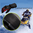 Winter Warm Motorcycle Waterproof Motocross Off-Road Moto Touch Screen Gloves