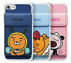 KAKAO FRIENDS Costume Color Pocket Diary Case Cover For Apple iPhone 7/7 Plus
